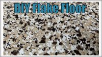 How-To Written Instruction: Flake Floor