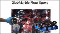 How-To Written Instruction: Floor Epoxy