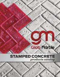 Stamped Concrete Catalog