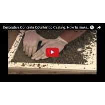 Decorative Concrete How-To's