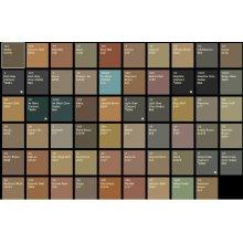 Concrete Colors, Pigments