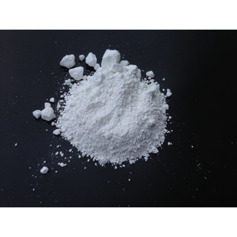 Titanium Dioxide White Concrete Pigment