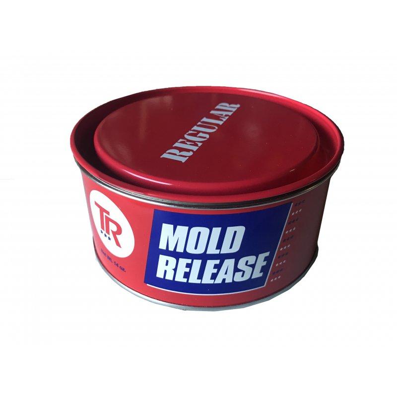 Mold Release Paste Wax