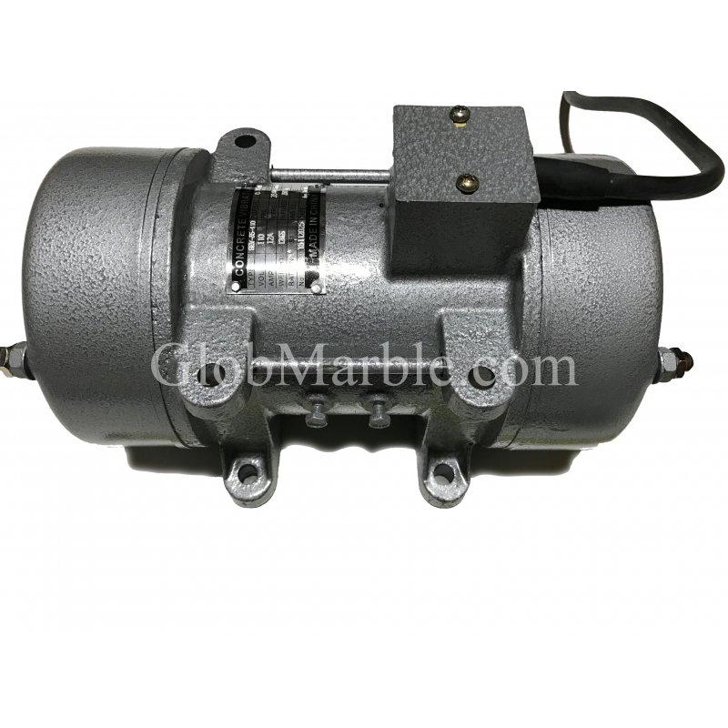 Concrete Vibrating Motor 0.75 Kw Power. 110 V
