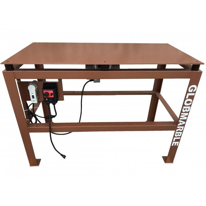 Concrete Vibrating Table Concrete Vibator Table Shaker