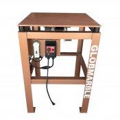 Concrete Vibrating Tables