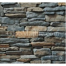 Ledgestone molds