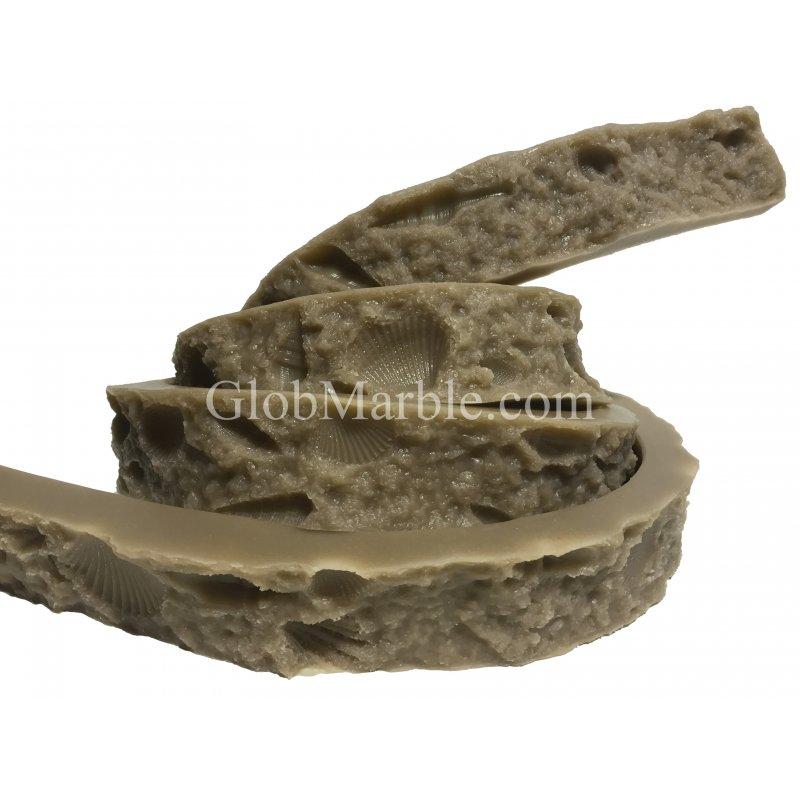 Concrete Countertop Mold Edge Form CEF 7011