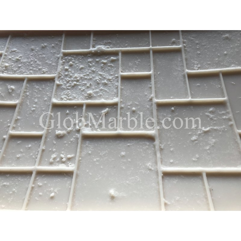 Mosaic Stone Mold Rubber Mold Ms 831 Globmarble