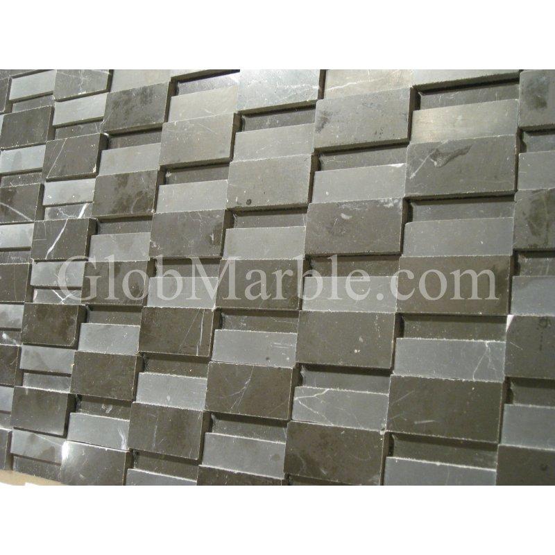 Mosaic Stone Mold MS 861