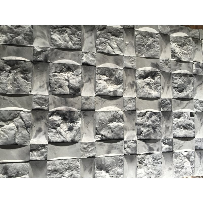 Mosaic Stone Mold MS 871