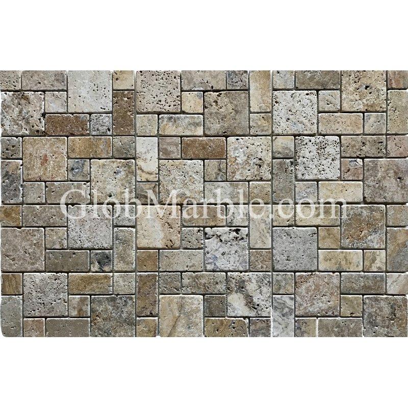 Mosaic Stone Mold MS 831