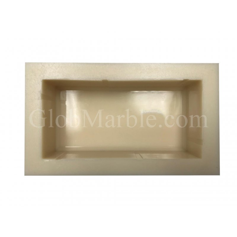 Paver Stone Mold PS 12049R. Rubber Mold