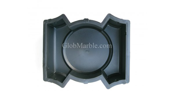 Paver Stone Molds Ps 18056 Globmarble