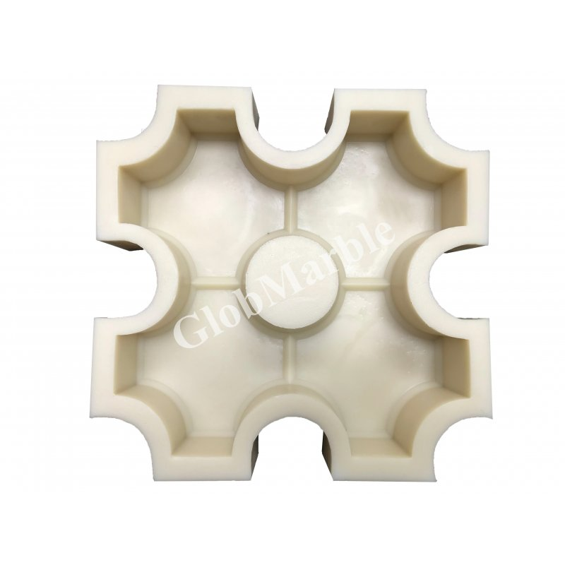 Paver Stone Mold PS 25096R
