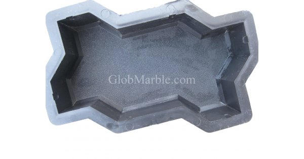 Paver Stone Mold Ps 3033 Globmarble