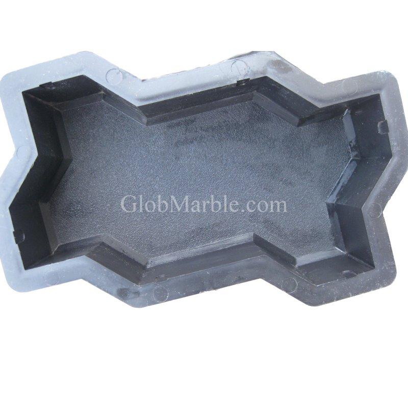 Paver Stone Mold PS 3033