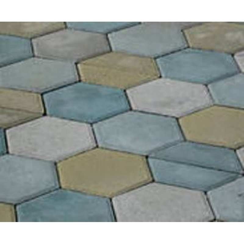 Concrete Paver Paver Stone Molds Ps 8048 Globmarble