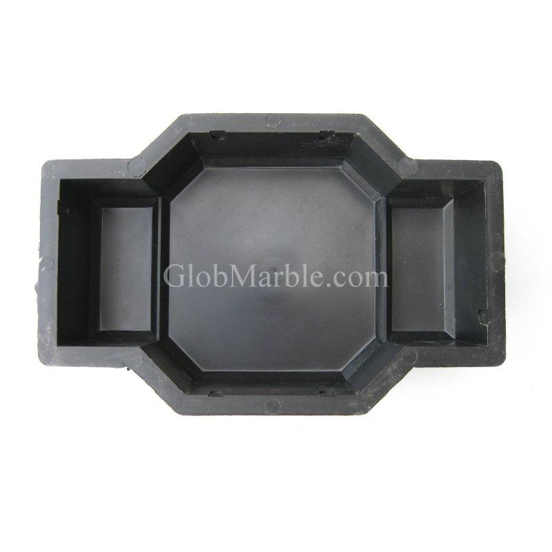 Paver Stone Mold PS 9037