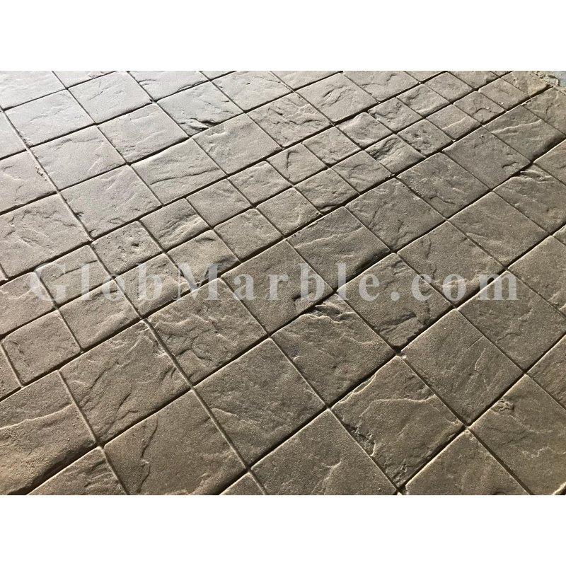 Tumbled Edge Concrete Stamp Mold SM 2110