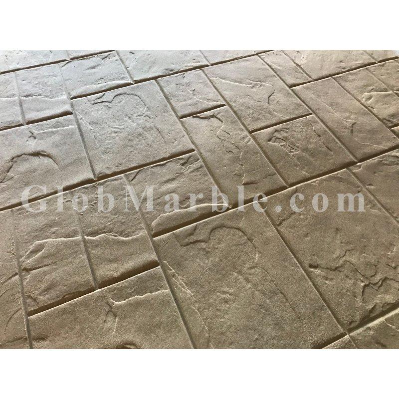 Concrete Ashlar Slate Stamps SM 3002