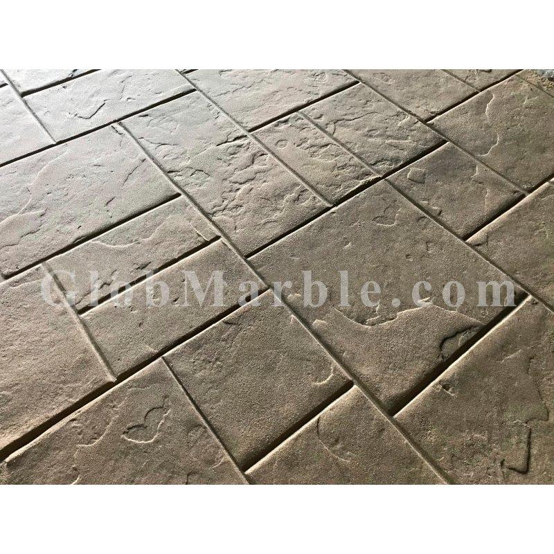 Concrete Ashlar Slate Stamps SM 3003
