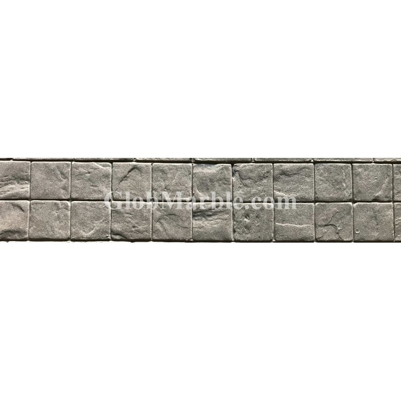 Concrete Stamp Mold SM 2010 Border
