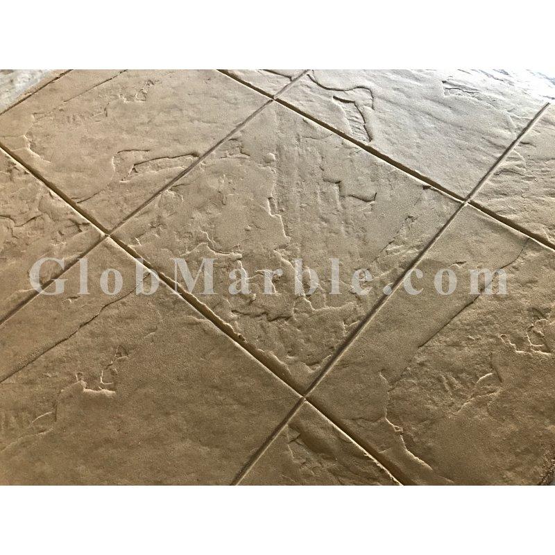 "Concrete Stamp Mats SM 2303, 24"" x 24"""