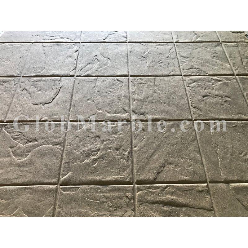 "Concrete Stamp Mats SM 2304, 12"" x 12"""