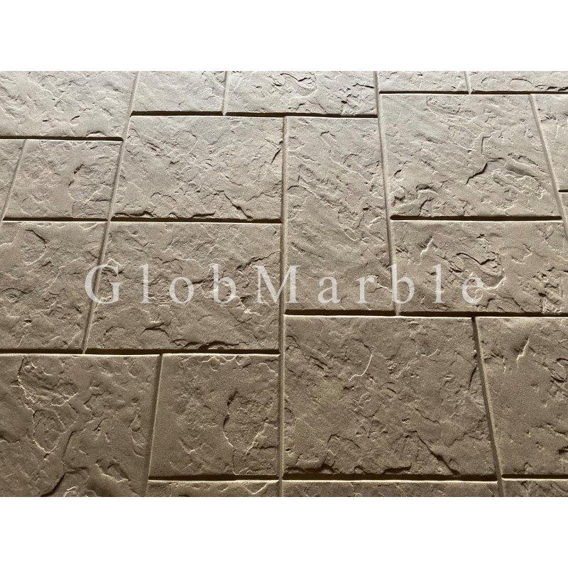 Ashlar Slate Concrete Stamps SM 3005