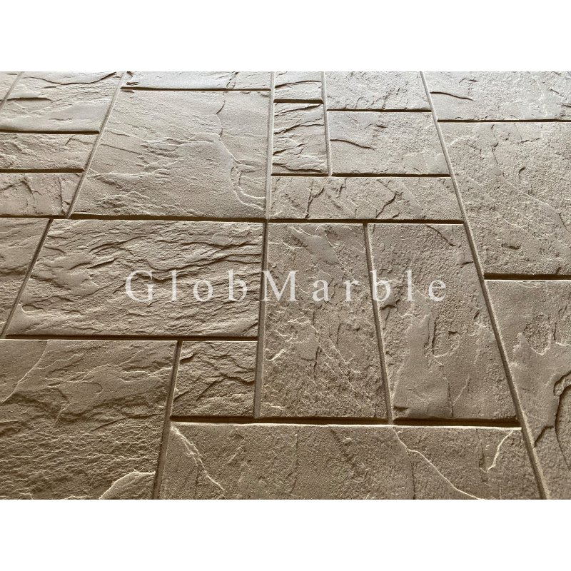 Concrete Grand Ashlar Slate Stamps SM 3300