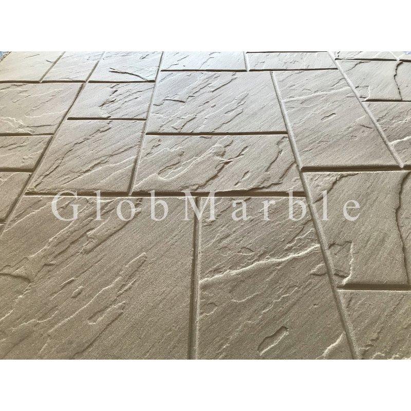 Concrete Ashlar Slate Stamps SM 3004