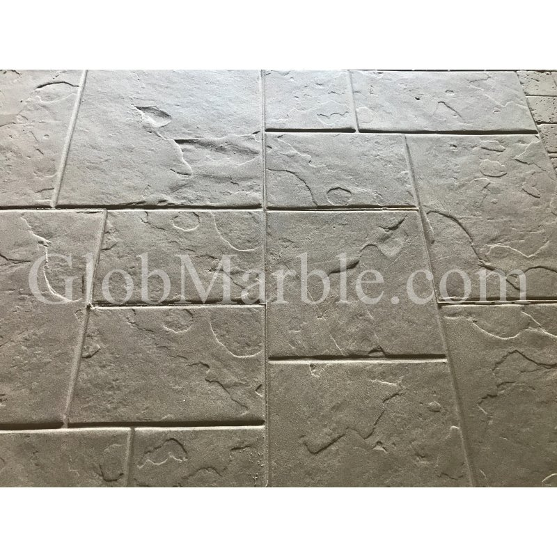 Concrete Ashlar Slate Stamps SM 3100