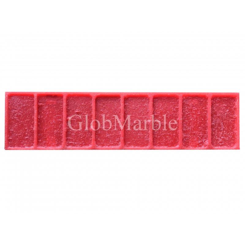 Decorative Stamp Rubber Roller Concrete Masonry  Stone #4