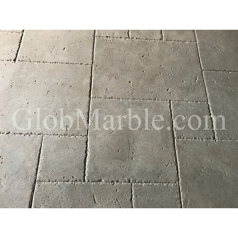 Concrete Stamps SM 6000 Travertine Stone