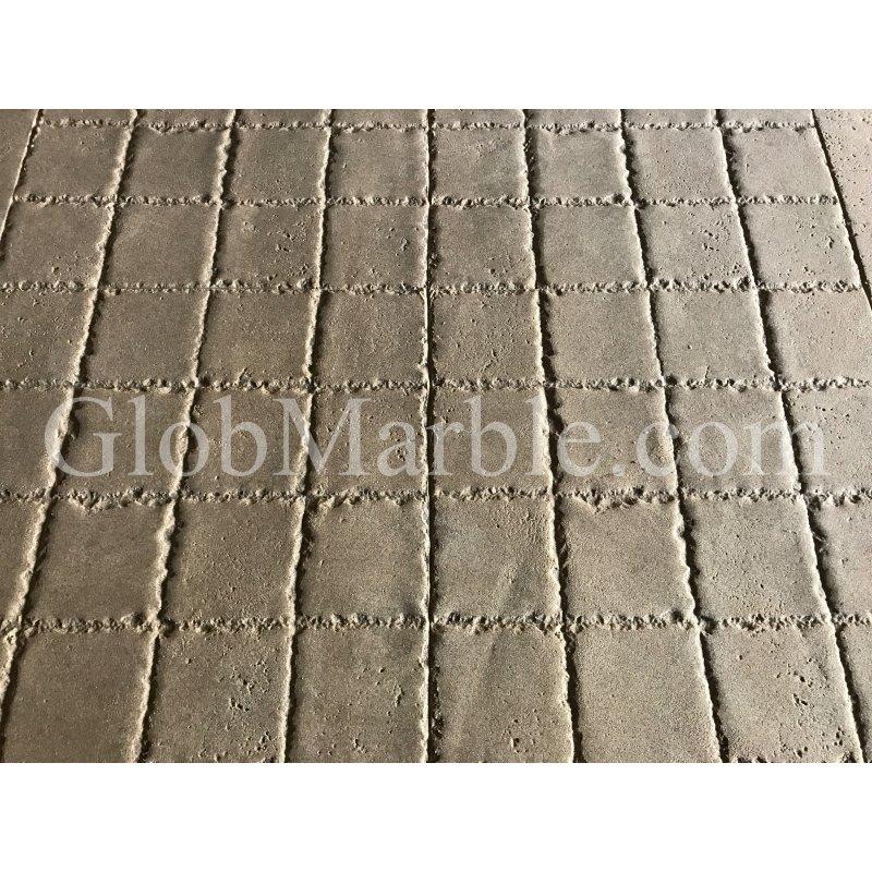 Concrete Stamps SM 6300 Travertine Stone