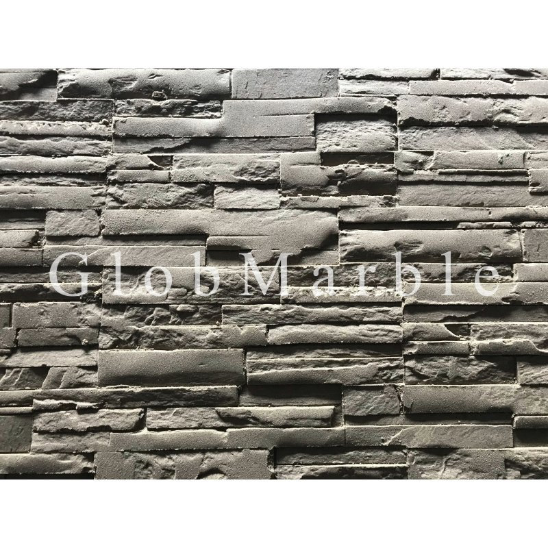 Vertical Concrete Stamps Concrete Wall Stamps Globmarble Wsm 10101