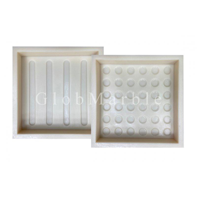 Tactile Warning Surface Mold PS 60100