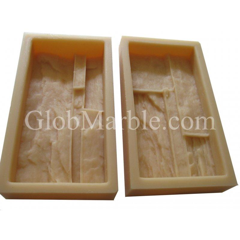 Veneer Stone Mold Sample VS 101/6