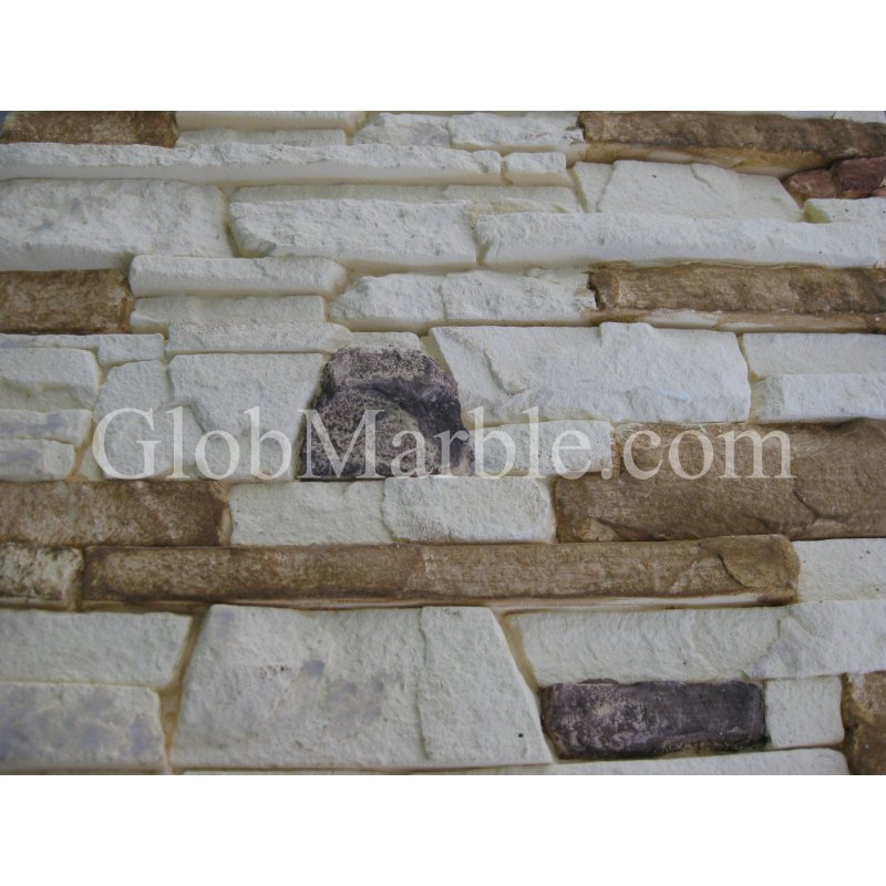 Veneer Stone Mold VS 601