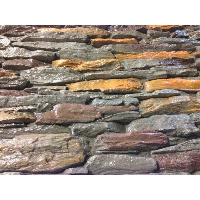 Veneer Stone Molds VS 701