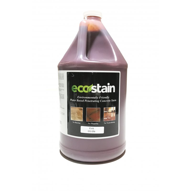 SALE! Concrete Stain. Water-Based Eco-Stain