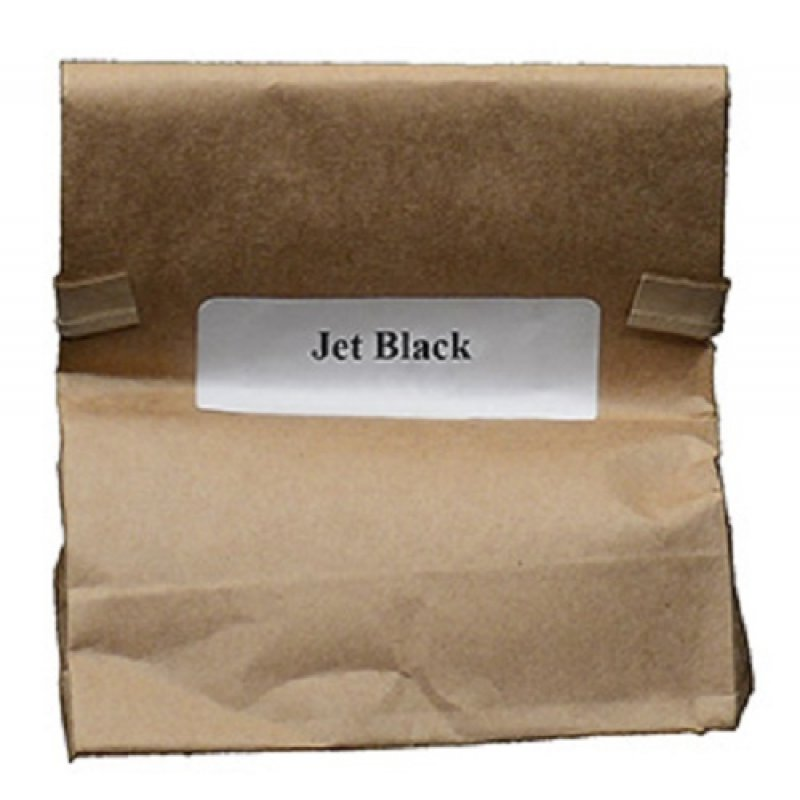 Jet Black XS Series Color Pack