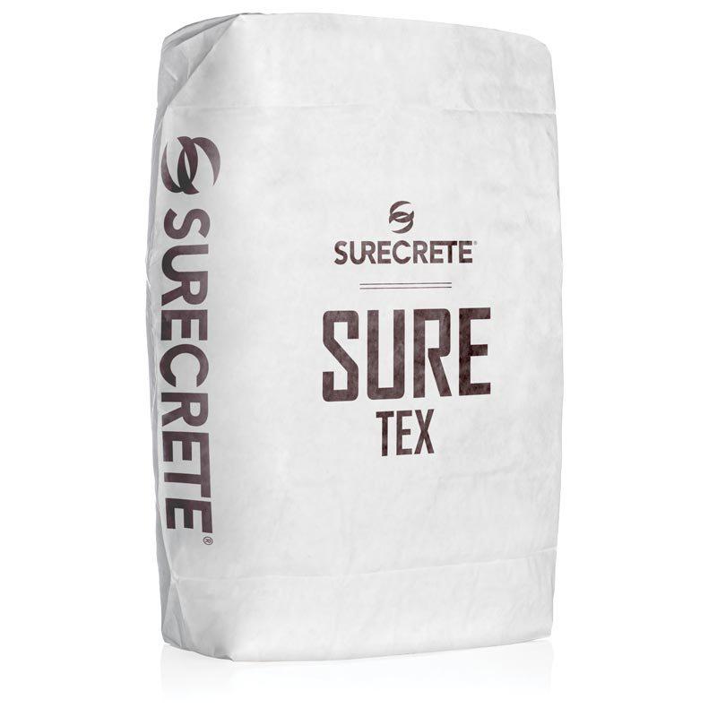 SureTex - Concrete Knockdown Overlay Resurface (50lb)