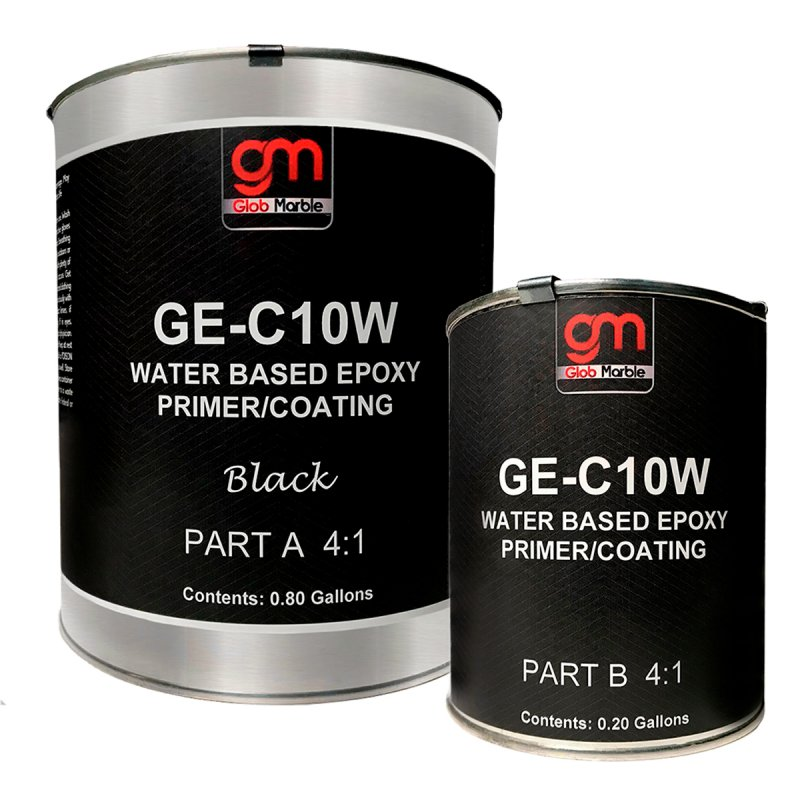 Water Based Epoxy GE-C10W Primer/Coating