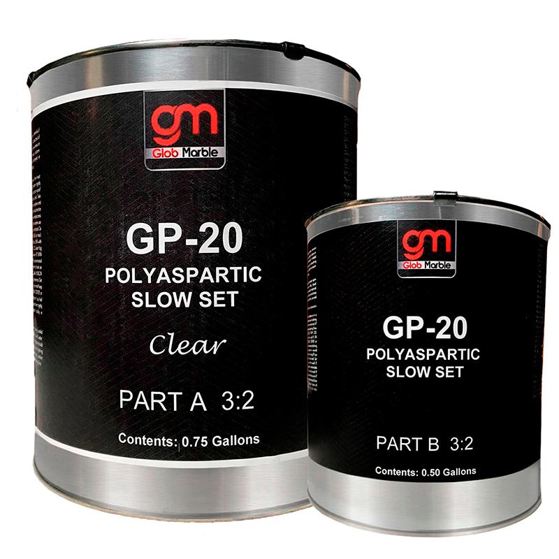 Polyaspartic Sealer GP-20