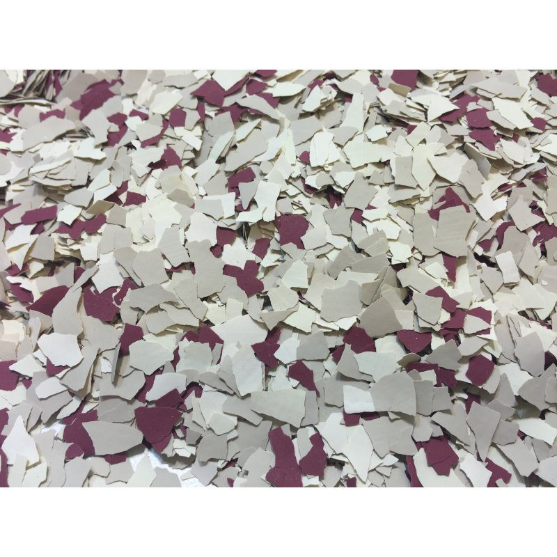 Garage Floor Epoxy Epoxy Floor Vinyl Flake Chips For