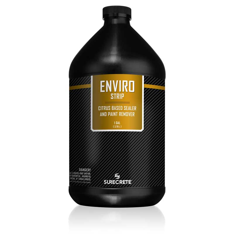 EnviroStrip - Acrylic Paint and Sealer Remover and Stripper. 1 Gal
