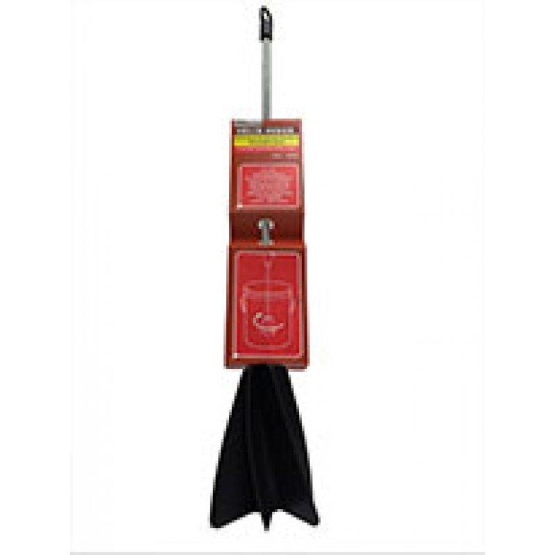 Allway HM5 5 Gallon Paint Mixer (Old TW5 & PM5)