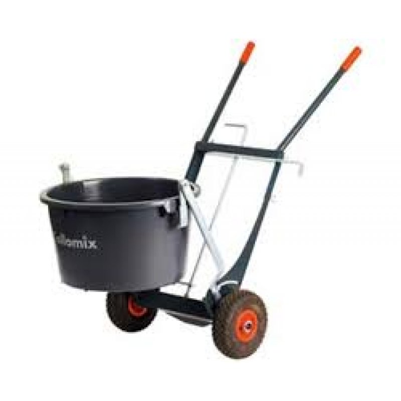 Collomix Bucket Dolly for the 17 gallon bucket